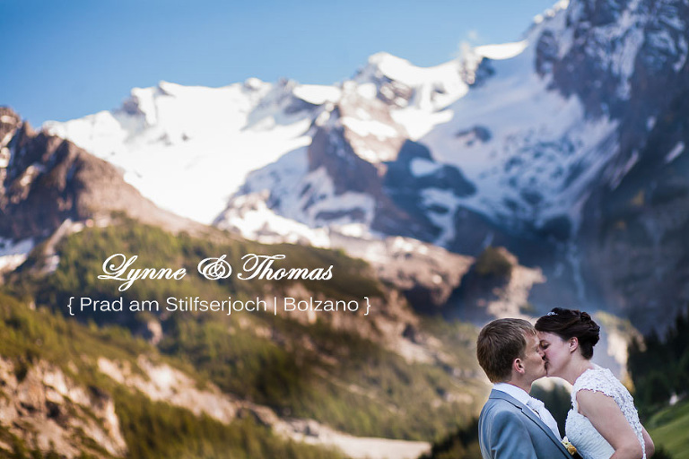 Fotografo elegante Matrimonio Alto Adige