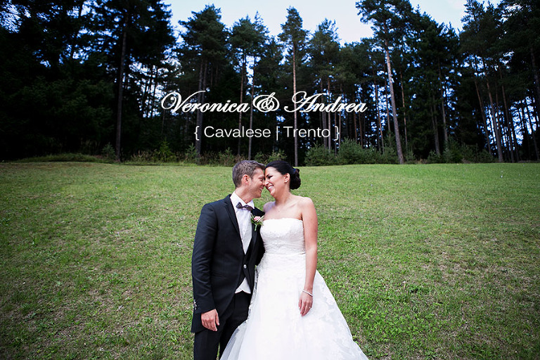 Fotografo matrimonio Val di Fiemme e Val di Fassa