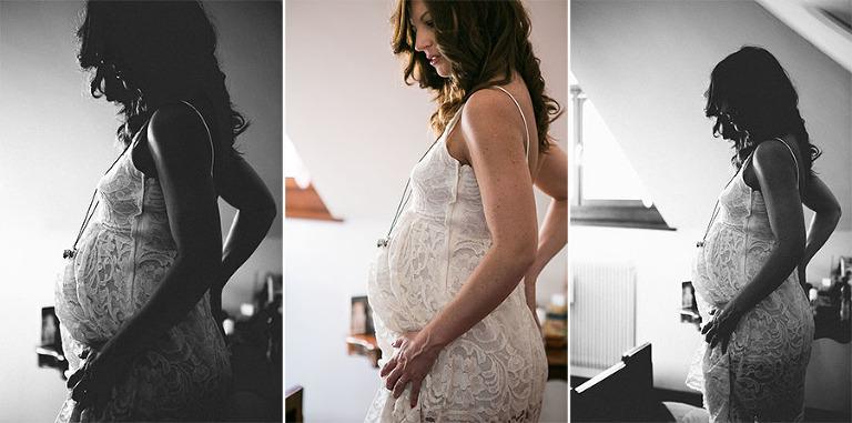 fotografia creativa gravidanza bolzano trento