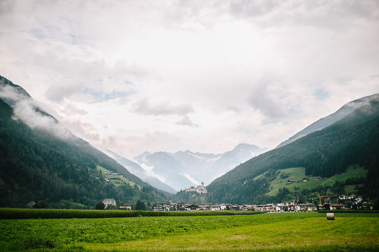 Campo Tures Val Pusteria