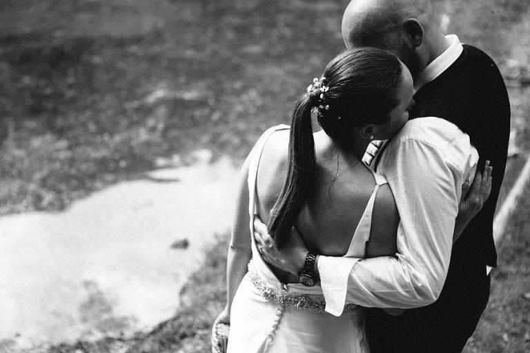 ritratto sposa matrimonio cortina d'ampezzo lago ghedina