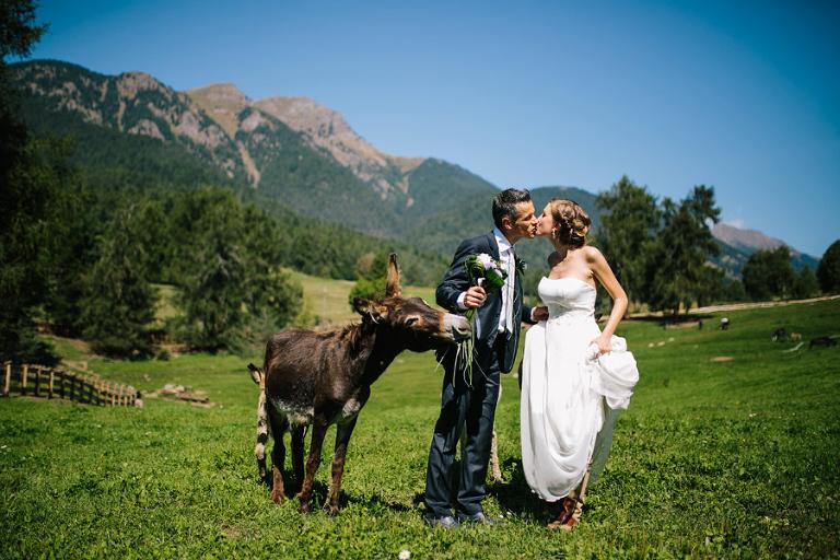 rustico matrimonio cavalese trento fotografo