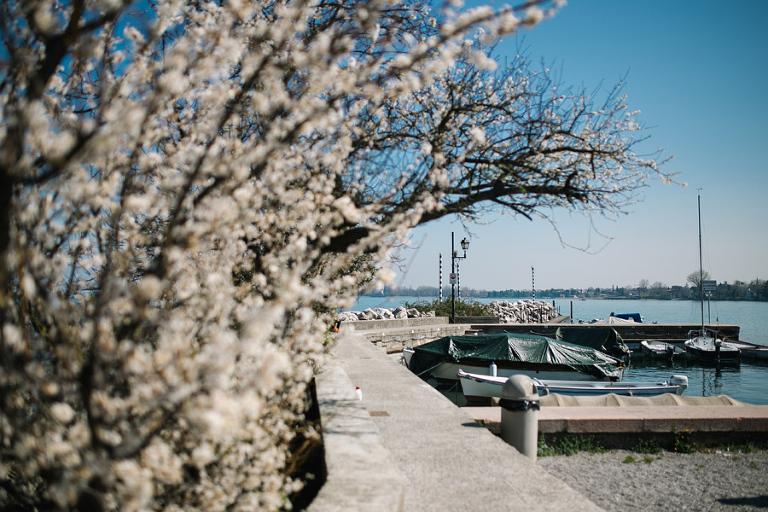 primavera sirmione lago di garda