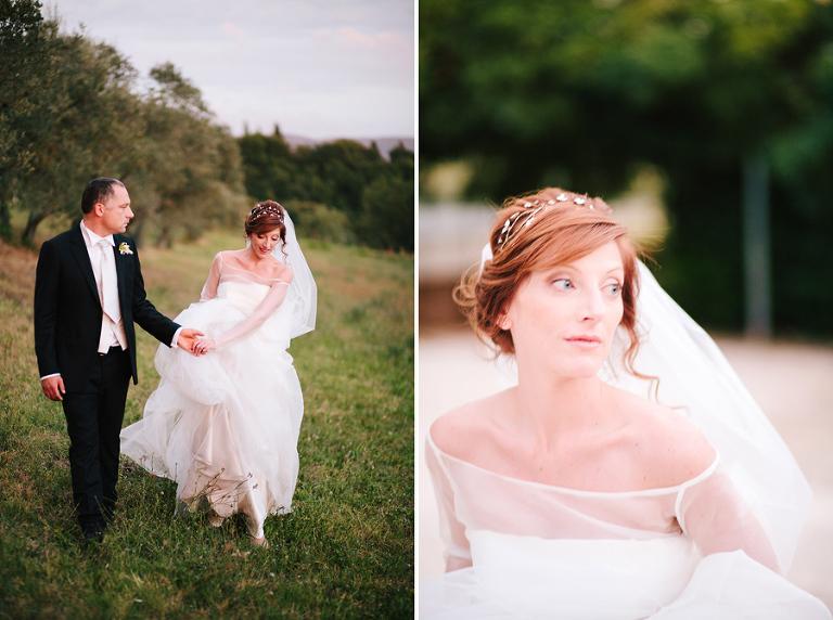 fotografo di matrimonio perugia umbria reportage creativo
