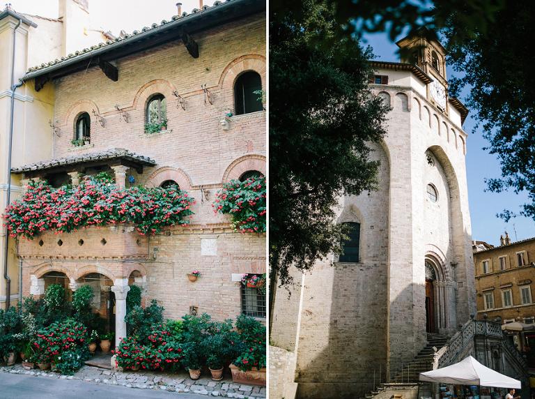 fotografo di matrimonio perugia umbria centro storico Sant'Ercolano