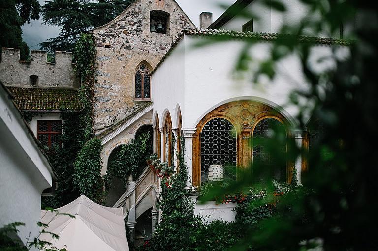 matrimonio schloss rubein castelli merano
