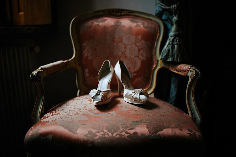 scarpe sposa matrimonio schloss rubein castelli merano