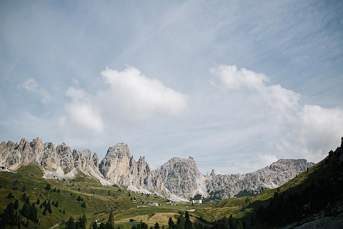 Col pradat matrimonio montagna in baita alto adige for Rifugio in baita di montagna