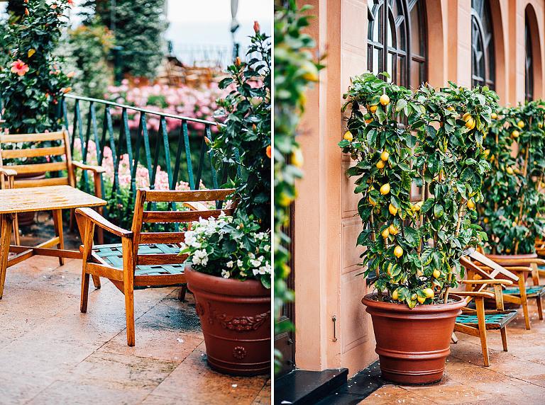 Belmond Hotel Splendido Matrimonio Portofino