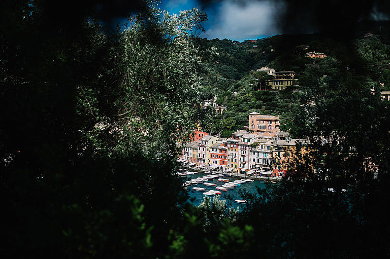 Portofino Riviera Ligure